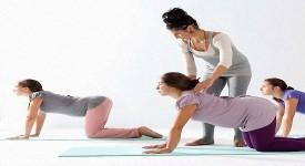Лучшие Физические Упражнения для Беременных — Топ-5
