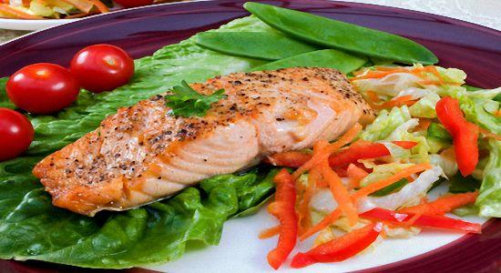 здоровое питание для набора веса