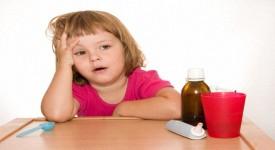 Повышение Иммунитета у Детей — 6 Действенных Способов