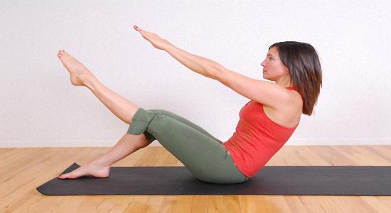 Физические Упражнения Для Похудения Фото