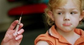 Отказ от Прививок — Способ Сохранить Здоровье!