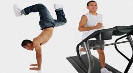 Польза Физических Упражнений — Занимайся для Здоровья
