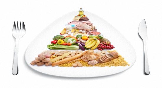 диетические продукты для похудения таблица