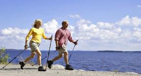 Польза Финской Ходьбы для Здоровья — 6 Аргументов