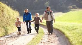 Психология Семейной Жизни — Секреты Счастливой Семьи