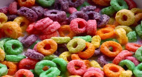 Запрещенные пищевые добавки