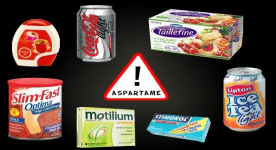 Побочные эффекты аспартама