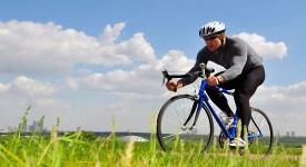 Езда на Велосипеде и Здоровье — Взаимосвязь Установлена