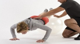 Как Укрепить Мышцы Поясницы — Лучшие Упражнения