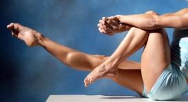 Лучшие Упражнения для Мышц Ног — Описание и Советы