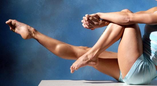 Влияние физических упражнений на мышцы