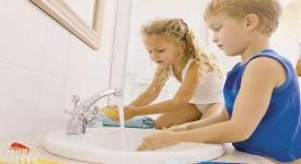Правила Личной Гигиены для Детей — Сохрани Здоровье Малыша