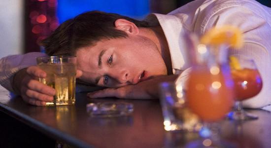 Запойный алкоголизм лечение