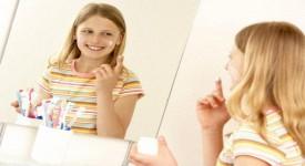 Личная Гигиена Девочек — С Чего Начать и Что Применять?