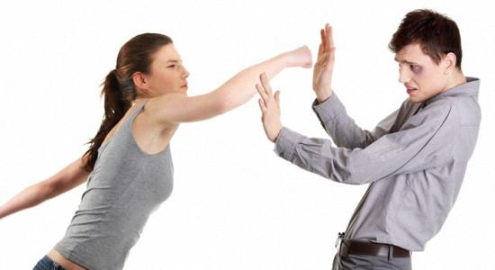 Мужская фобия – боязнь женщин