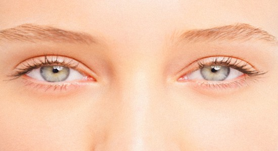 Правила гигиены зрения сохрани своё