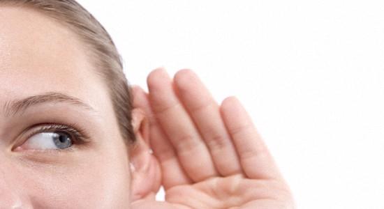Правила гигиены слуха