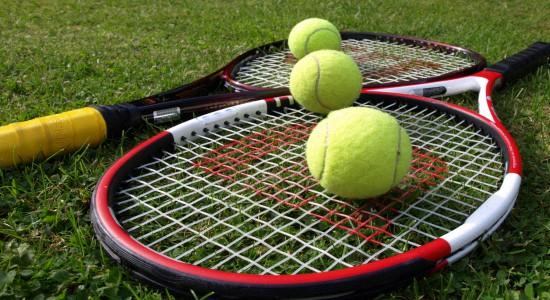 Как правильно выбрать ракетку для большого тенниса
