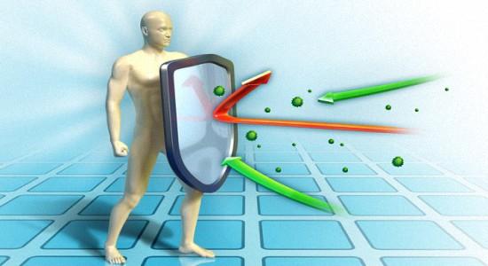 Как повысить иммунитет быстро