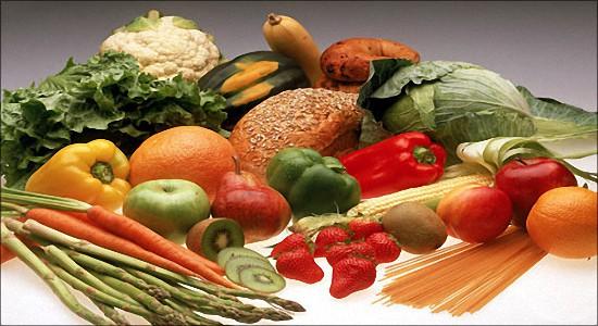 Лучшие продукты для укрепления иммунитета