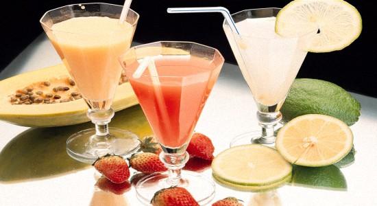 Что пить для повышения иммунитета