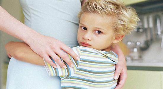 Детские страхи и как бороться с ними
