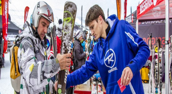 Как правильно подобрать горные лыжи
