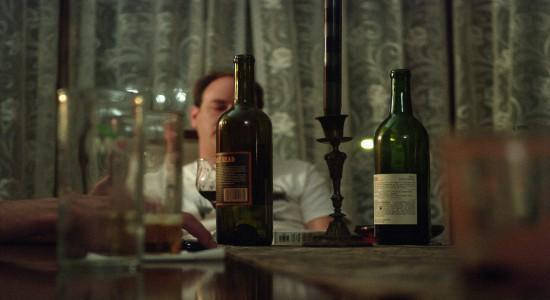 3 стадия алкоголизма