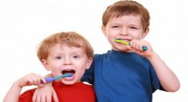 Правильная Гигиена Полости Рта у Детей