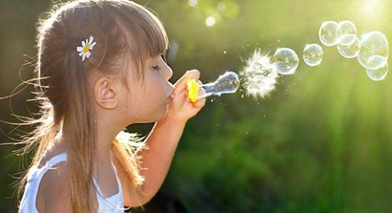 Как сохранить и укрепить здоровье ребенка
