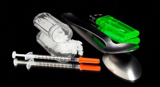 Ужасные последствия употребления метамфетамина