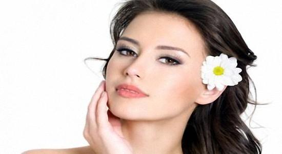 Безопасная натуральная органическая косметика