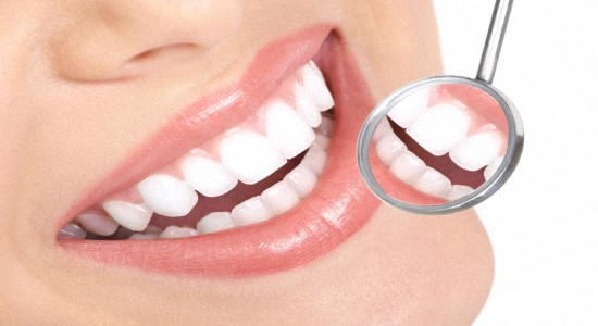 отбеливание зубов под общим наркозом