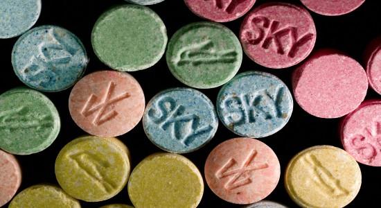 Доказанный вред наркотика экстази