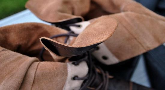 Правильная гигиена кожи одежды и обуви