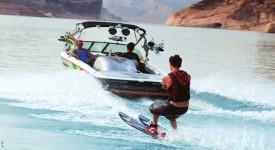 Как Встать на Водные Лыжи Быстро