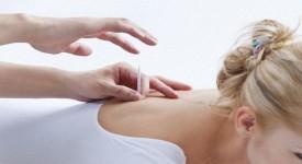 Применение Иглоукалывания для Похудения