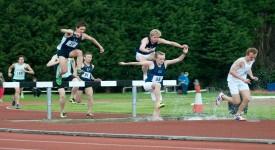Спортивные Разряды по Легкой Атлетике