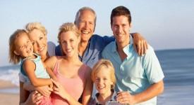 Укрепляем Здоровье Семьи — 5 шагов