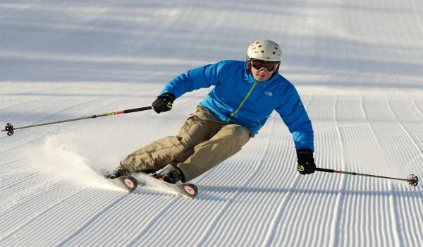 Где лучше купить горные лыжи