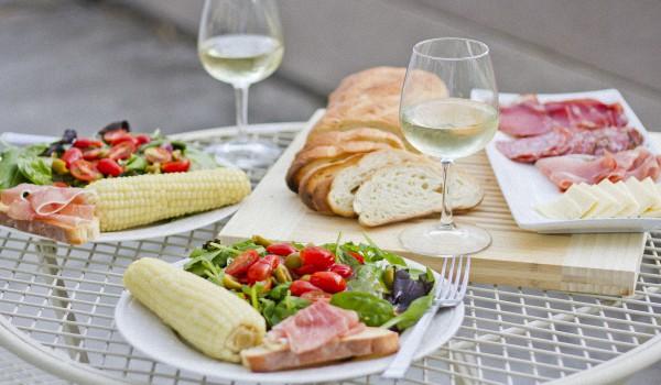 Опасность для здоровья французской диеты