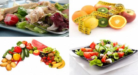 Низкокалорийная диета - Польза и вред