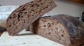 Вся Польза Чёрного Хлеба для Здоровья